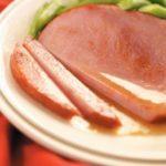 Ginger Ham Steaks