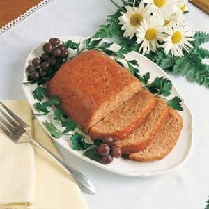 Ham Loaf