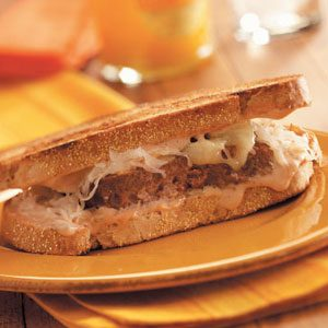 Second-Chance Reubens