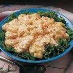 Crowd-Pleasing Potato Salad