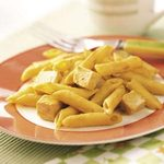 Mexican Chicken Penne for Kids