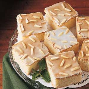 Emerald Isle Cake