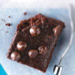 Quick Chocolate Snack Cake
