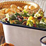 Sweet Autumn Salad