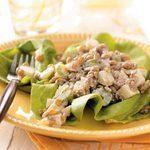 Waldorf Lentil Salad