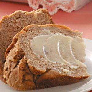 Pecan Bread
