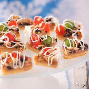 Florentine Cookie Bars