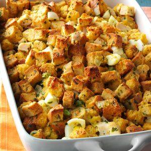 Cornbread Stuffing
