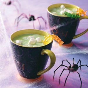 Bubblin' Swamp Juice