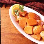 Sweet Potatoes for Two