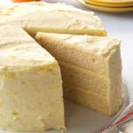 Lemon Orange Cake