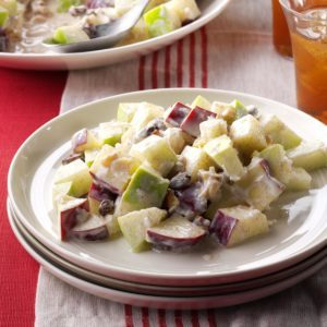 Crisp Waldorf Salad