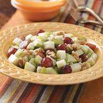 Apple Grape Salad
