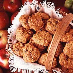 Apple Butter Cookies
