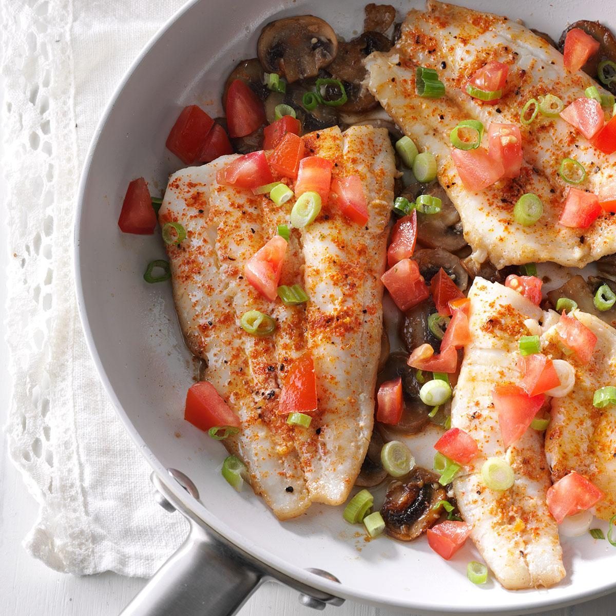 Peppered Sole