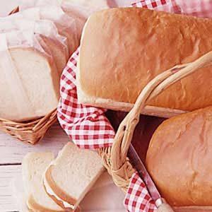 Big Batch Homemade Bread