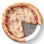 Parmesan Mini Pizzas