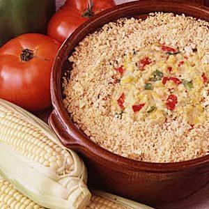Favorite Corn Pudding