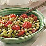 Italian-Style Lima Beans