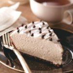 Peanut Cream Pie