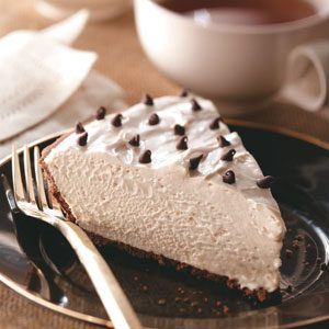 Peanut Cream Pie