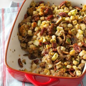 Sausage Bread Dressing