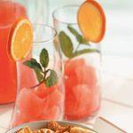 Summer Fruit Cooler