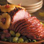 Contest-Winning Holiday Glazed Ham