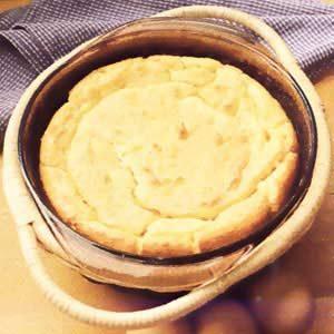 Spoon Bread