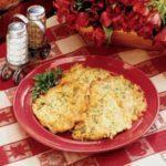 Broccoli-Potato Pancakes