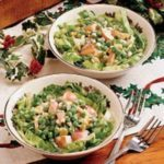 Mother's Sweet Pea Salad