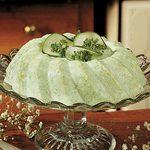 Cool Cucumber Salad