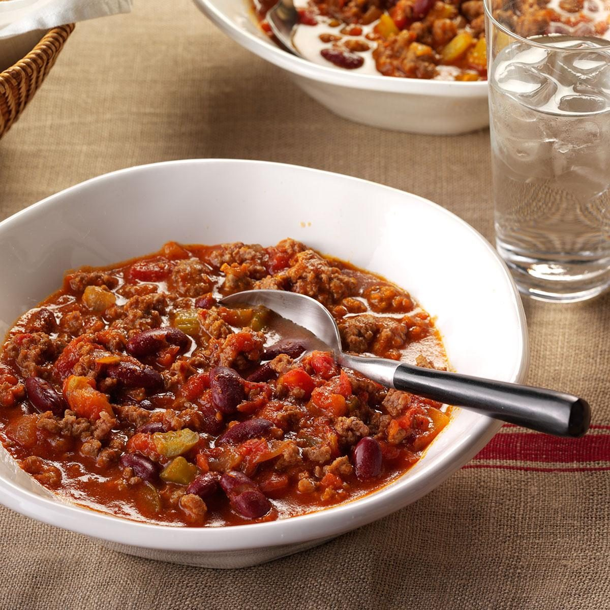 Classic Chili Recipe How To Make It Taste Of Home