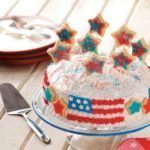 Buttercream Blast Layer Cake