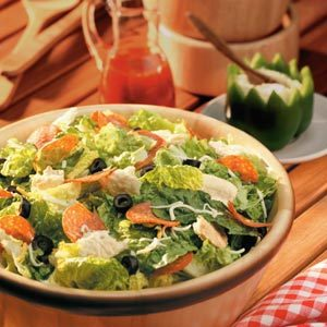 Pizzeria Salad