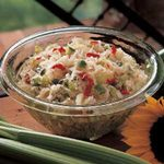 Cold Sauerkraut Salad