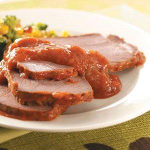 Picante Beef Roast