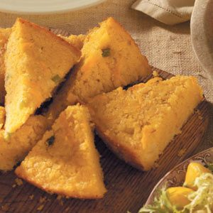 Flavorful Mexican Cornbread