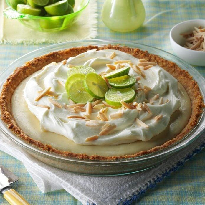 Key West: Key Lime Pie