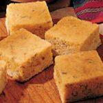 New Mexico Corn Bread