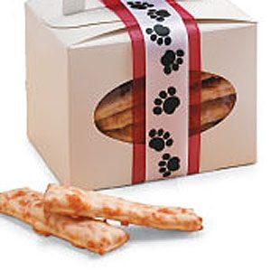 Cheddar Dog Treats