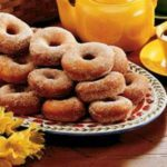 Feather-Light Doughnuts