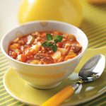 Italian Beef Barley Stew