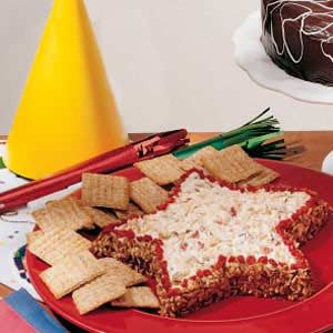 Chili-Cheese Spread