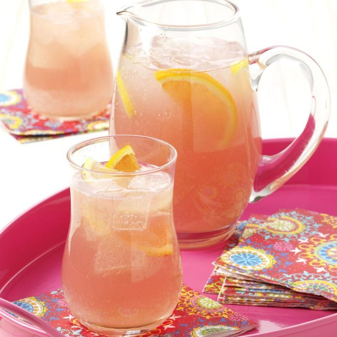 New England Iced Tea