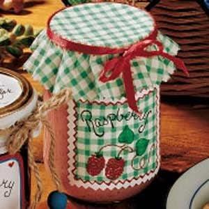 Raspberry Butter