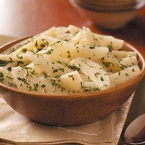 Irish Herbed Potatoes