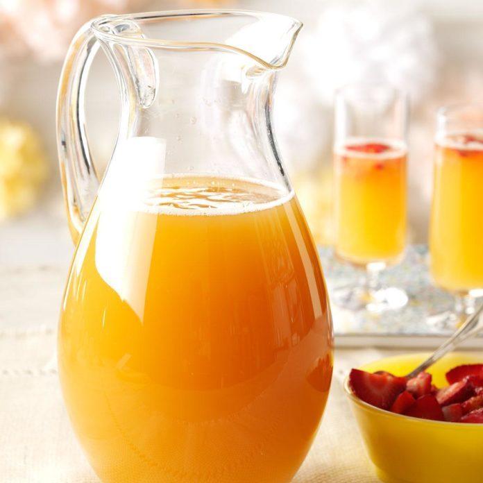Fruit Tea Punch