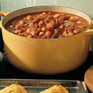 Delicious Chicken Chili