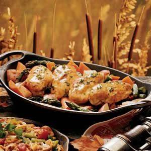 Harvest Chicken